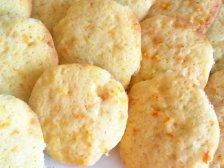 Фото готового блюда: Печенье на сыворотке