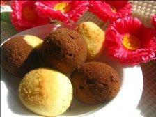 Главное фото рецепта Пасхальные кексы