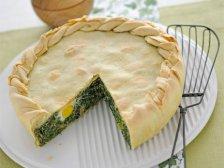 Фото готового блюда: Торта Паскуалина