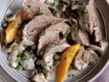 Главное фото рецепта Бланкет из телятины