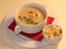 Главное фото рецепта Картофельный крем-суп