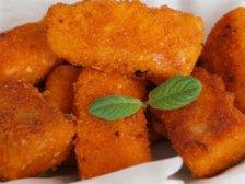 Главное фото рецепта Наггетсы рыбные