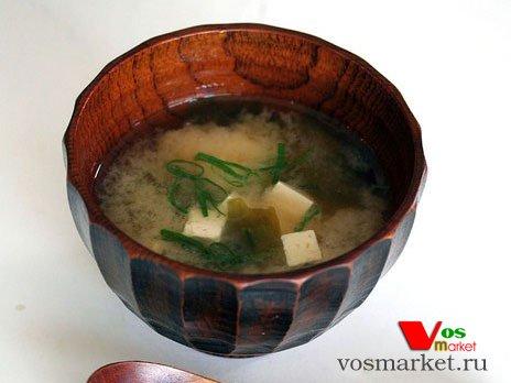 Мисо суп порция