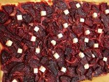 Главное фото рецепта Пицца свекольная
