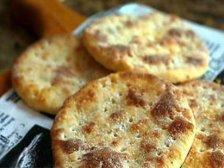 Фото готового блюда: Картофельные лепешки