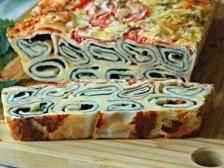 Фото готового блюда: Запеканка из блинов