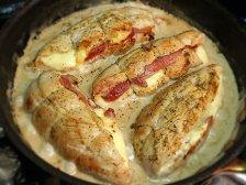 Главное фото рецепта Индюшиное филе с сыром