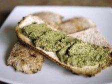 Главное фото рецепта Хлебцы ржаные