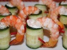 Главное фото рецепта Роллы с креветками