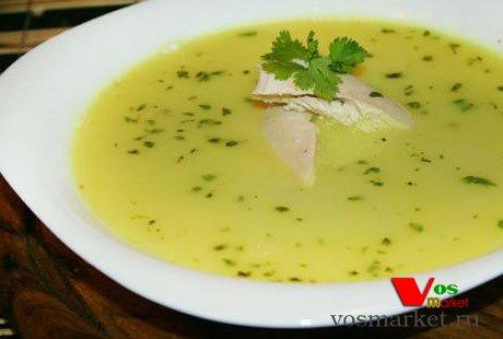 Фото готового блюда: Чихиртма