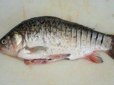 Карбовать рыбу