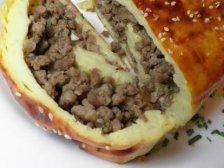 Главное фото рецепта Рулет из картофеля с мясом