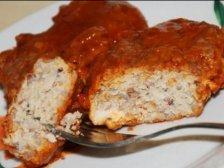 Фото готового блюда: Гречаники куриные
