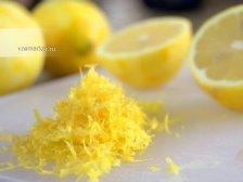 Главное фото рецепта Замороженный лимон