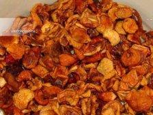 Фото к блюде Компот из сухофруктов
