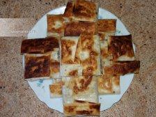 Фото к седмому шагу приуготовлению рецепта Начинки для лаваша