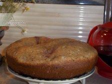 Главное фото рецепта Ягодный пирог в мультиварке