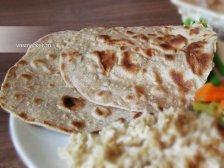 Фото к блюде Лаваш домашний на сковородке