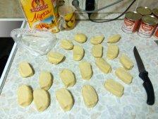 Фото к девятому шагу приуготовлению рецепта Торт 'Наполеон'