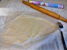 Фото к тринадцатому шагу приуготовлению рецепта Торт 'Наполеон'