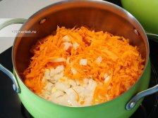 Фото приготовления Суп рассольник