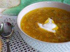 Фото к блюде Суп рассольник