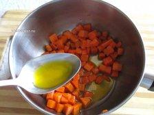 Фото приготовления Куриный суп для детей