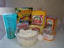 Фото приготовления Творожный торт-десерт