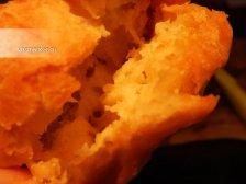 Фото к тринадцатому шагу приуготовлению рецепта Домашние заварные эклеры