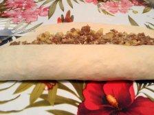 Фото приготовления Ханум - узбекский рецепт