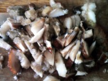 Фото к второму шагу приуготовлению рецепта Домашняя лазанья