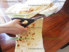 Фото к седмому шагу приуготовлению рецепта Свинина в лаваше