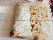 Фото к одиннадцатому шагу приготовлению рецепта Свинина в лаваше