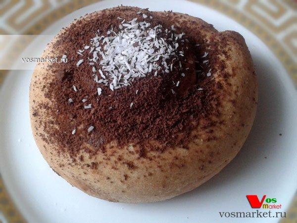 Фото готового блюда: Испанские булочки в духовке