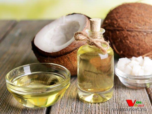 Масло кокоса применение в косметологии