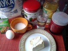 Фото к блюде Испанские булочки в духовке