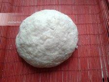 Фото к пятому шагу приуготовлению рецепта Испанские булочки в духовке