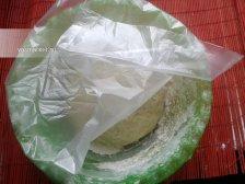 Фото к шестому шагу приуготовлению рецепта Испанские булочки в духовке