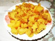 Фото к блюде Салат с соленых огурцов
