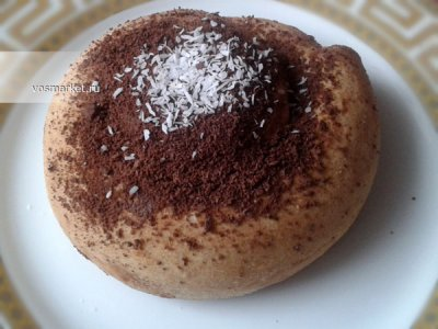 Главное фото рецепта Испанские булочки в духовке