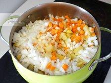 Фото к седмому шагу приуготовлению рецепта Жаркое из свинины