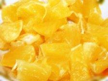 Фото к блюде Салат с апельсинами