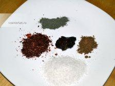 Фото к первому шагу приуготовлению рецепта Буженина из свинины
