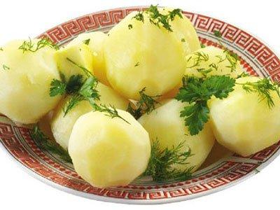 Как готовить картошку