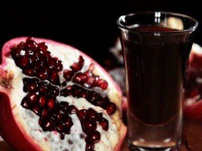 Фото готового блюда: Гранатовый соус Наршараб