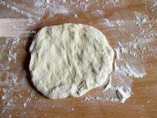 Фото к восьмому шагу приуготовлению рецепта Домашние беляши