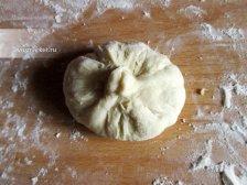 Фото к десятому шагу приуготовлению рецепта Домашние беляши