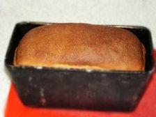 Фото к восьмому шагу приуготовлению рецепта Домашний хлеб в духовке