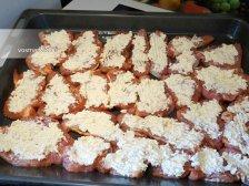 Фото к седмому шагу приуготовлению рецепта Свиные отбивные