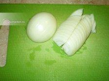 Фото к первому шагу приуготовлению рецепта Паштет из куриной печени